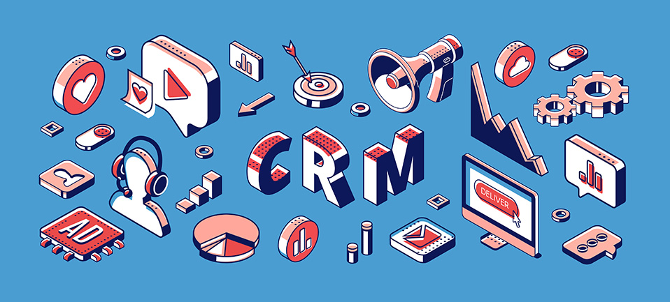 7 CRM Software Features and Why You Need Them