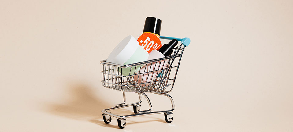 E-Commerce: How to reduce shopping cart abandonment rate