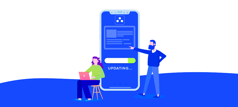 How to tell if your mobile app needs an update