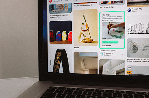 Pinterest's potential to your brand