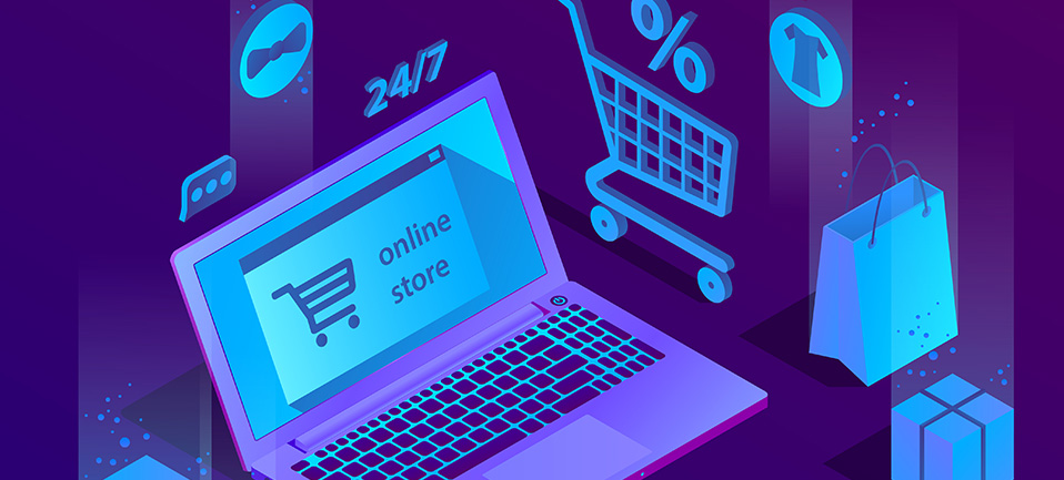 E-commerce: 4 trends for years to come
