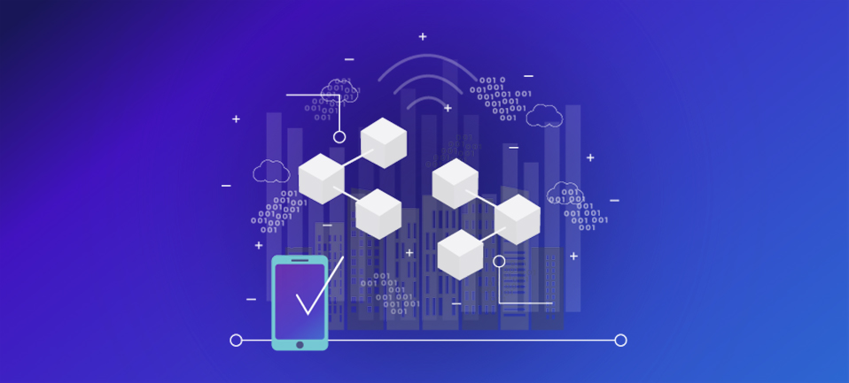 How Blockchain technology is changing cyber security of mobile applications