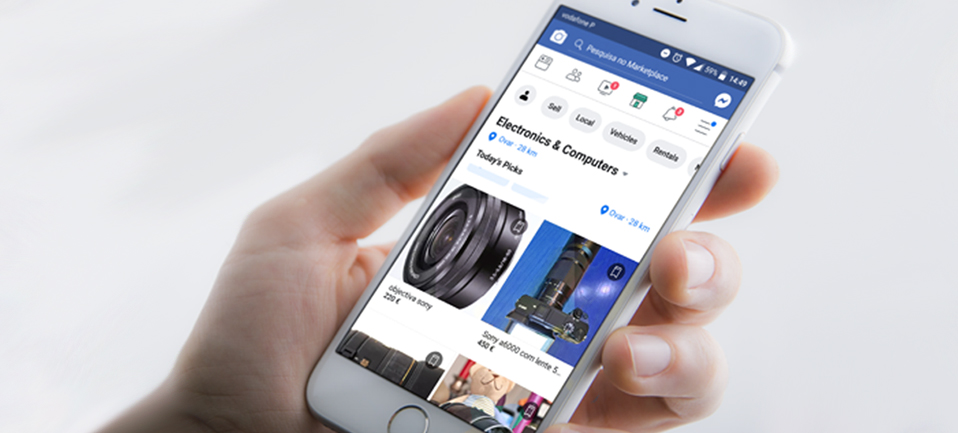 Social shopping: How to sell your products through Instagram and Facebook