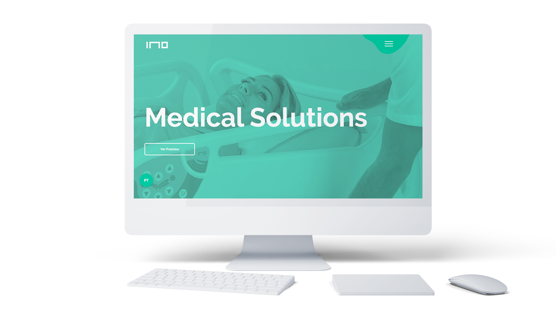 IMO - Medical Solutions